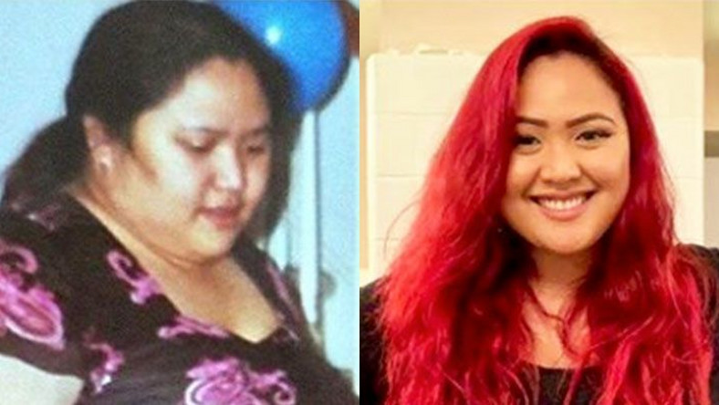 How Lele Jaro of Ketofy.Me Lost Nearly 100 Pounds