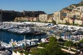 jahte Monako