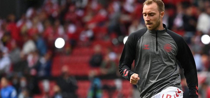 Christian Eriksen reanimowany podczas meczu na Euro 2020. Kim jest reprezentant Danii?