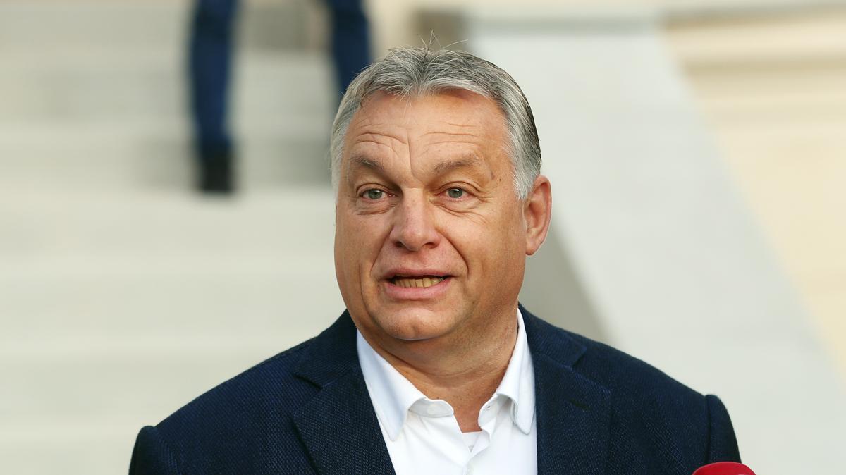 Orbán Viktor születésnapja: tudta Ön, mennyi idős a miniszterelnök? – fotók
