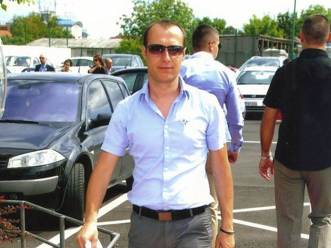 Dragoljub Mihailović
