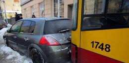 Kierowca zasłabł w autobusie