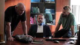 """Artur Żmijewski o filmie """"Pitbull. Niebezpieczne kobiety"""""""