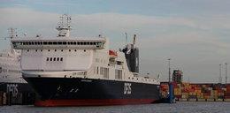 Pożar promu na Bałtyku. Na pokładzie kilkaset osób