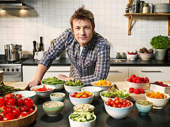 Džejmi Oliver: Doručak ne mora da vam poduzme mnogo vremena