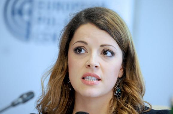 Milena Lazarević