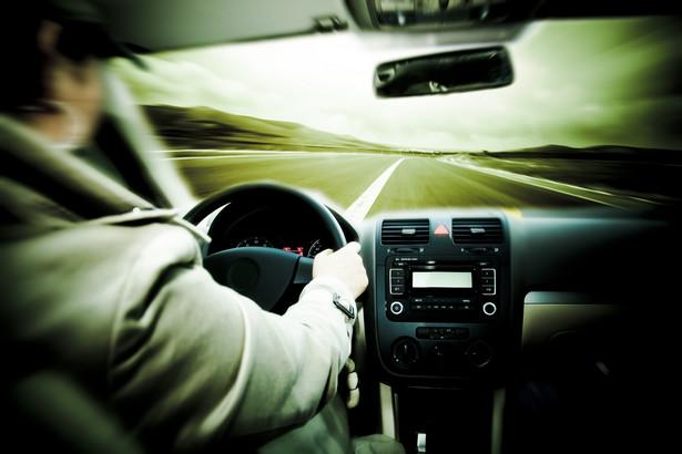 transport, kierowca