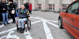 Więcej miejsc dla niepełnosprawnych w Łodzi