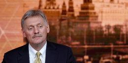 Kreml ostro o Polsce. Pieskow wytknął palcem Warszawę!