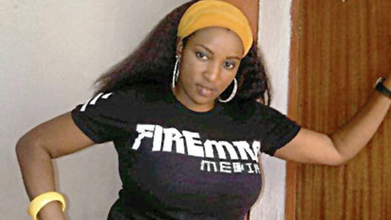 Image result for Angela Phillips nollywood
