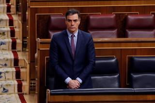 Rodziny zmarłych na Covid-19 złożyły pozew przeciwko rządowi Hiszpanii