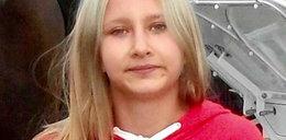 Zaginęła 14-letnia Natalia ze Starachowic. Zdążyła wysłać SMS-a do mamy