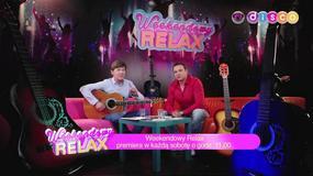 """Internetowy hit  """"Na fali"""" zespołu Weekend powraca"""
