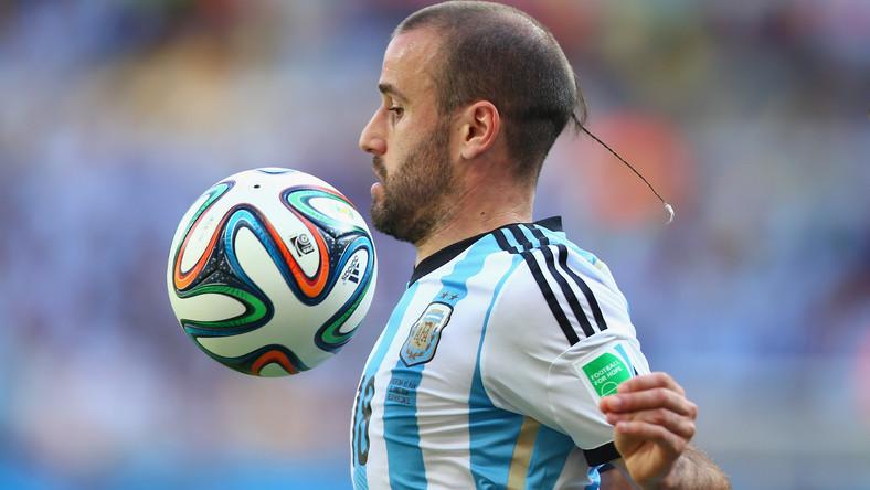 Koszmarna Fryzura Argentyńczyka Sport