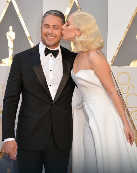 Bivši verenici: Lejdi Gaga i Tejlor Kini