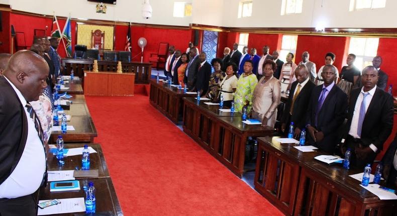 Kisumu becomes second  County to pass BBI Bill