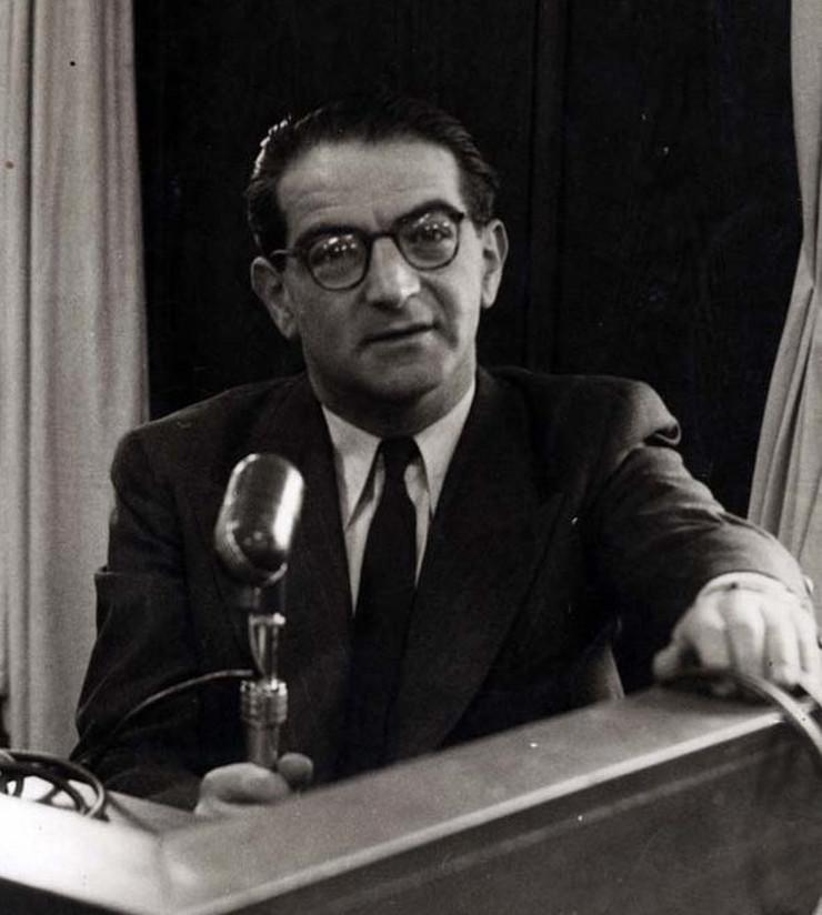 Rudolf Kastner