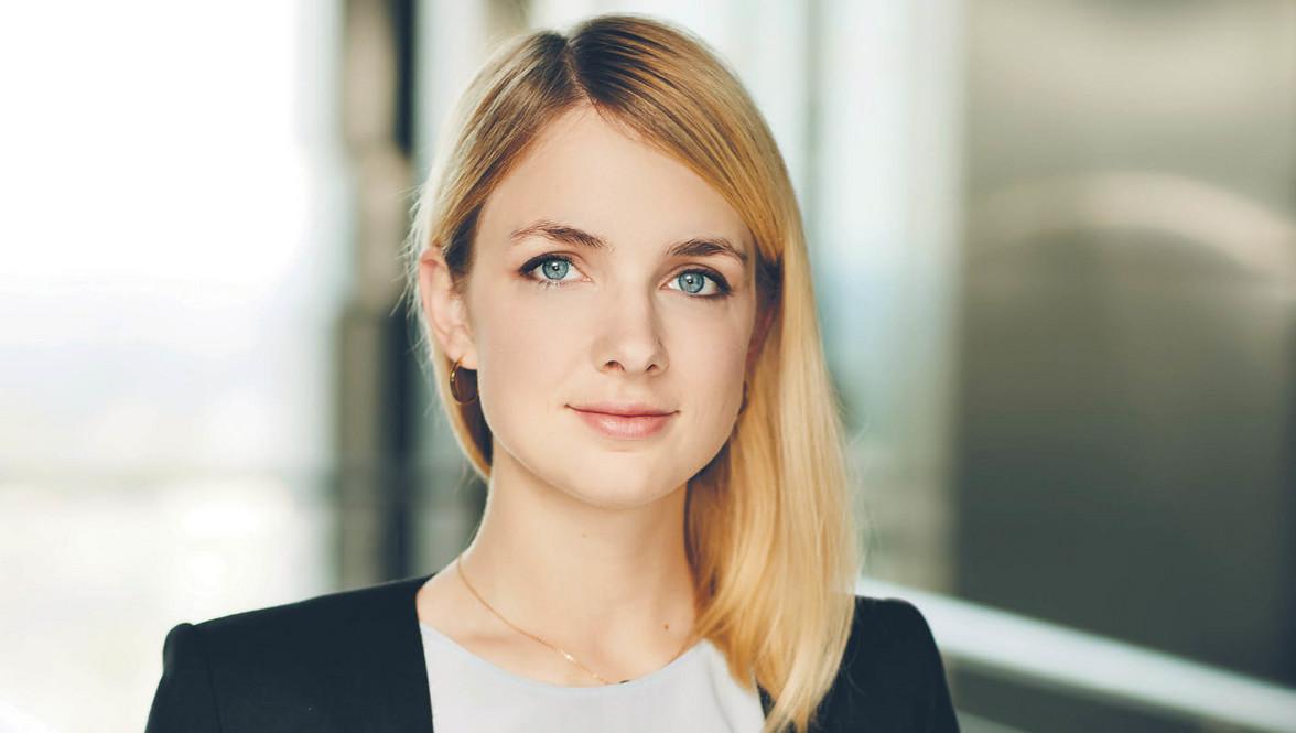 Monika Gebel