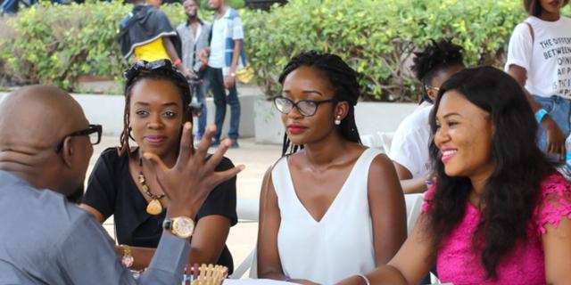 Ladies relationship in looking ghana single for Ghana Brides
