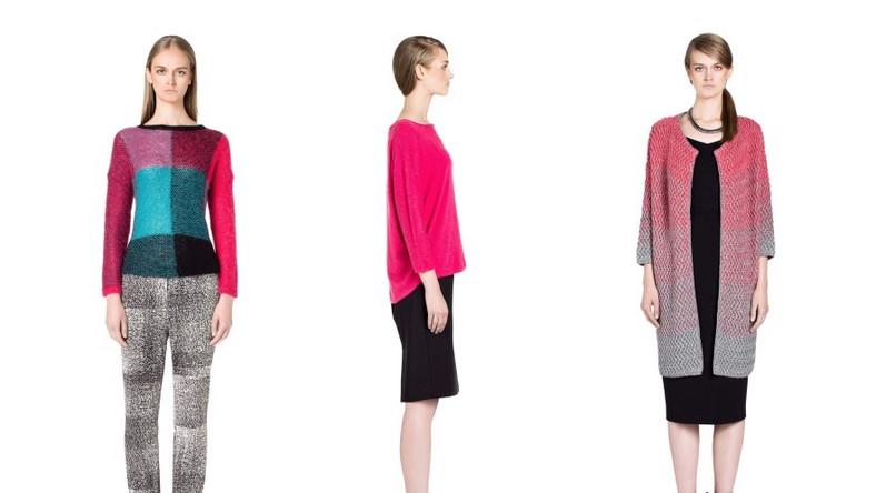 Propozycje marki na ten sezon to sprawne połączenie ponadczasowej elegancji z aktualnymi trendami w modzie.