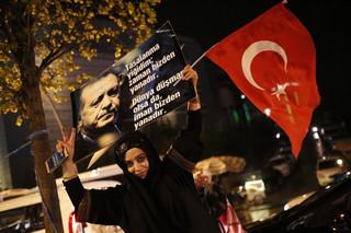'Financial Times': UE musi nadać nowy kształt stosunkom z Turcją