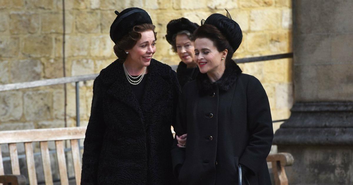 Helena Bonam Karter zbog uloge kontaktirala duha princeze Margaret Helena Bonam Karter je otišla korak dalje u pripremi za ulogu princeze Margaret koju treba da preuzme u planetarno popularnoj seriji The Crown . Podeli