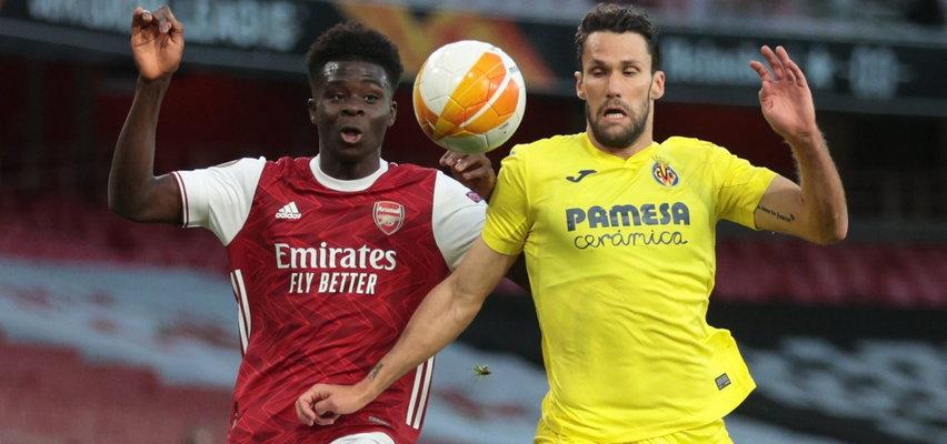 Liga Europy. W finale w Gdańsku Manchester United zmierzy się z Villarreal