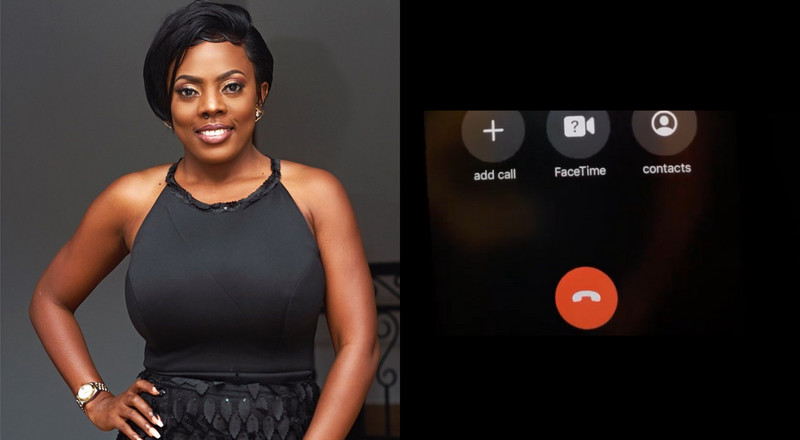 Busted MOMO scammers end up getting 'free education' from Nana Aba (AUDIO)