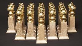Złote Globy 2018: oto lista nominowanych. Kto ma największą szansę na zwycięstwo?