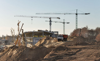 Porządki w budowlance są już pewne. Od stycznia zmiany dla deweloperów i inwestorów