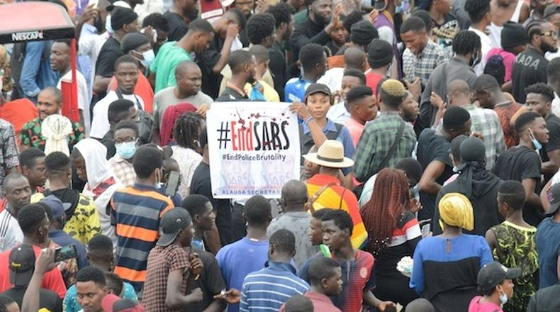 FG, state governments resolve to compensate victims of #EndSARS protests