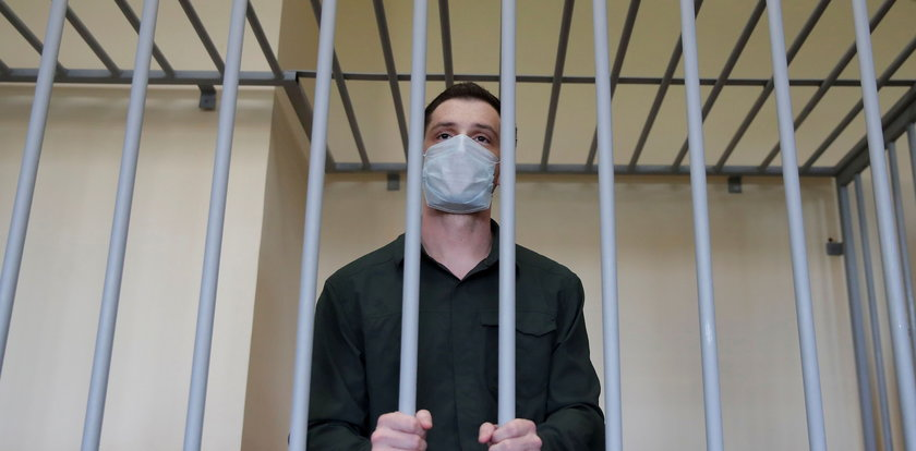 Opłakane skutki zakrapianej imprezy w Moskwie. Student skazany na 9 lat więzienia