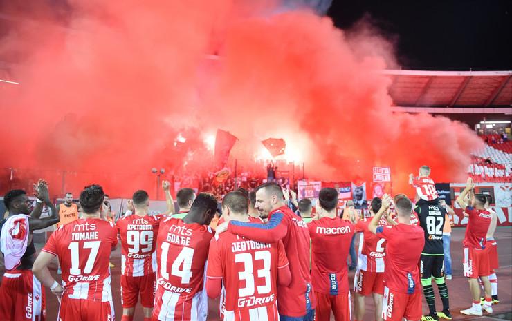 FK Crvena zvezda, FK Mladost