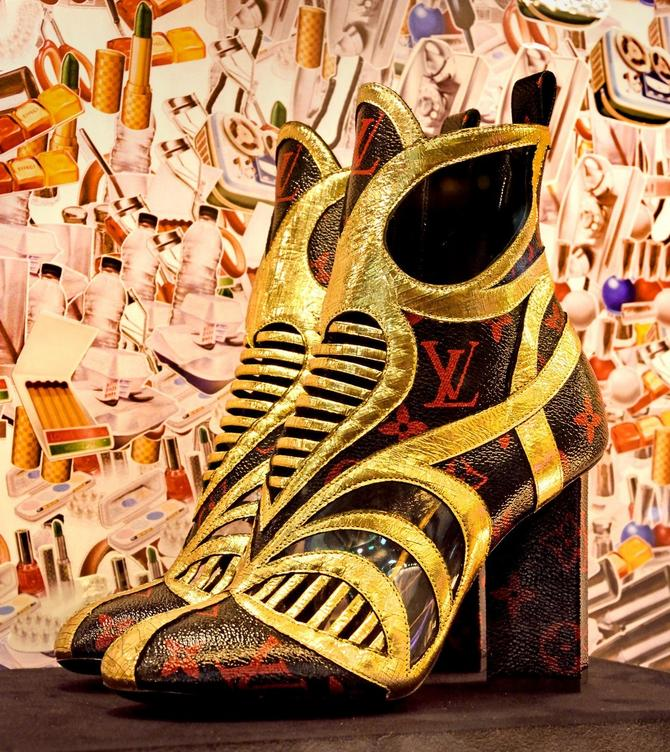 Brend koji jr osvojio svet proizvodi cipele u Rumuniji