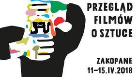 Zakopiański Przegląd Filmów o Sztuce w dniach 11-15 kwietnia