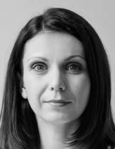 Aleksandra Gawlikowska-Fyk, analityk Polskiego Instytutu Spraw Międzynarodowych