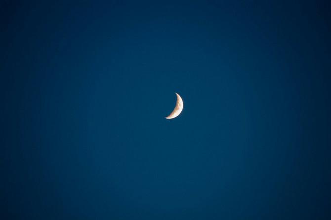 Evo šta nam donosi mladi mesec