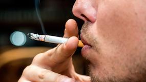 Gdy nie można żyć bez nikotyny