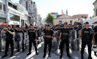 Turcja: Siedem osób rannych w wybuchu bomby w Izmirze