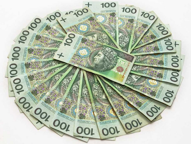 Pieniądze. Fot. Shutterstock