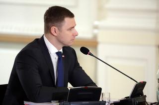 Burmistrz Pragi-Północ przed komisją ds. reprywatyzacji: Były na mnie naciski
