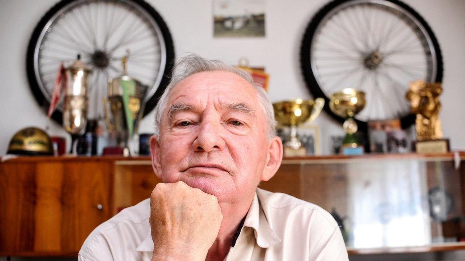 Andrzej Wyglenda