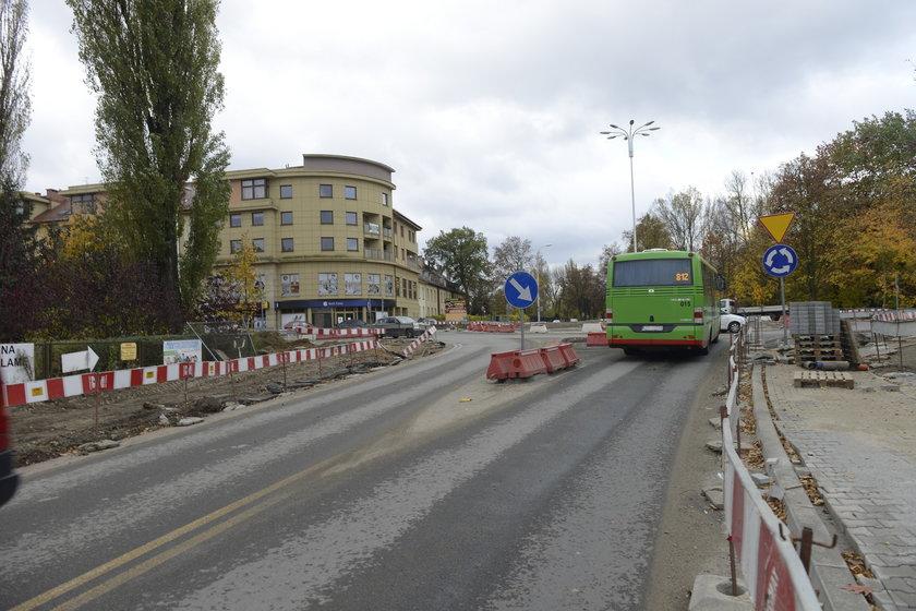 Ołtaszyńska we Wrocławiu