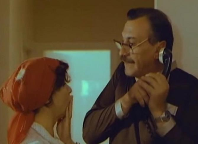 Žika i Dara u filmu