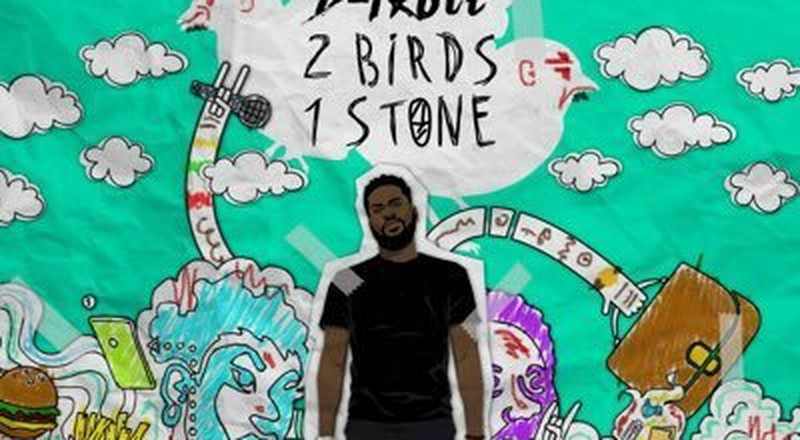 D Truce makes a striking and exciting debut entry with '2 Birds, 1 Stone'