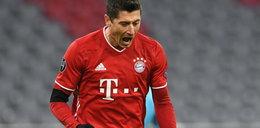 Lewandowski uratował Bayern przed porażką. Remis w Berlinie. WIDEO