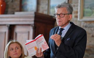 Piotrowicz: Podejmiemy stosowne środki w przypadku blokowania reformy sądownictwa