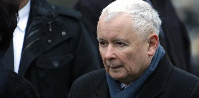 Ostatnie chwile posłanki PiS. Wzruszające słowa Kaczyńskiego w TVP