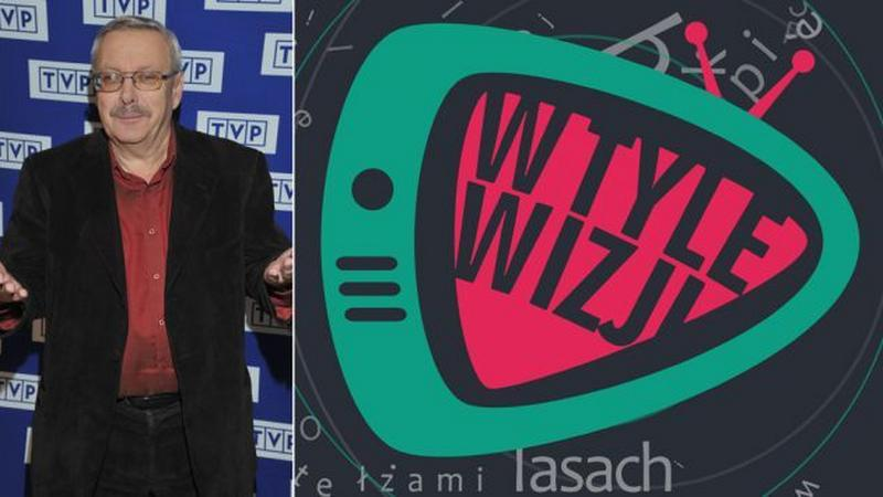 """""""W tyle wizji"""" (fot. TVP)"""