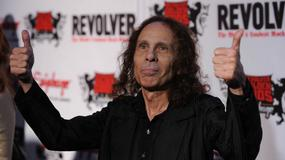 Hologram Ronniego Jamesa Dio w Polsce